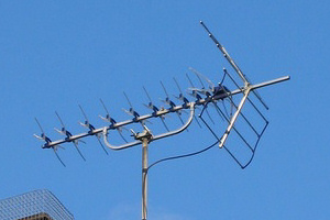 Satellite Installation & Aerials in Glasgow